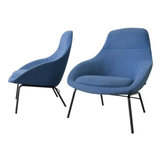 Naughtone Always Chairs - Sold Individually For Sale