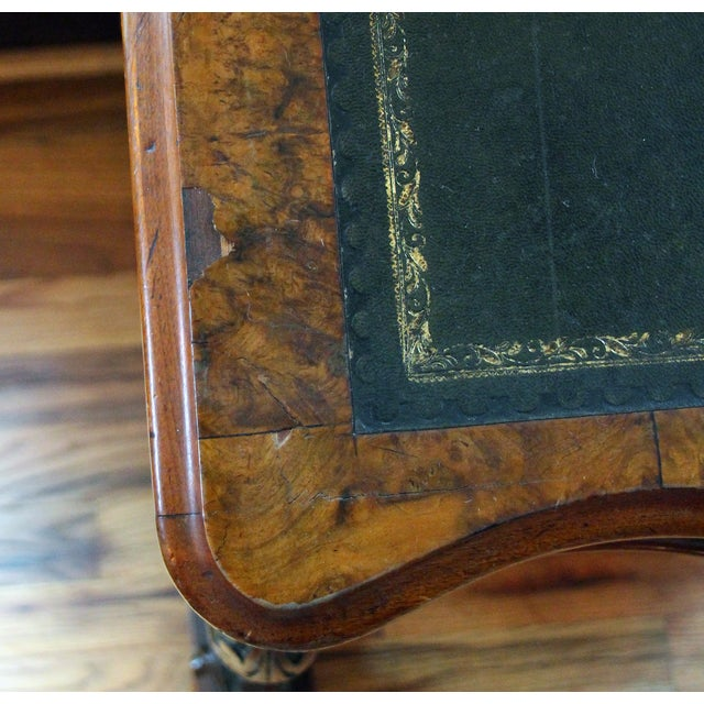 Victorian Davenport Writing Desk - Image 9 of 11