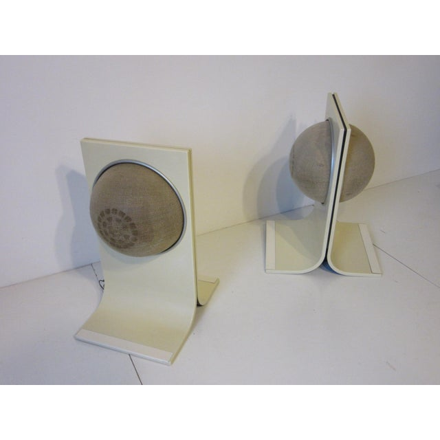 1970s 1970's Air Suspension Speakers For Sale - Image 5 of 10