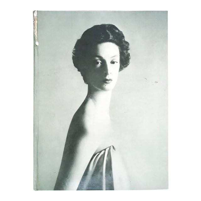 Signed First Edition, Avedon: Photographs 1947-1977 For Sale