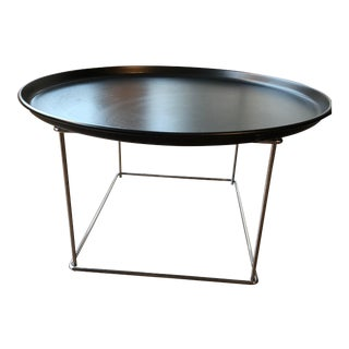 Modern Medium B&b Fat-Fat Round Table