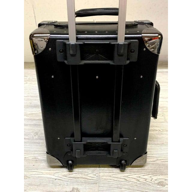 Asprey Londoner Trolley Luggage For Sale - Image 9 of 12