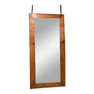English Mirror For Sale