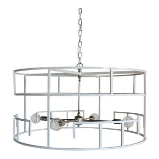 vanCollier Jeannie Chandelier For Sale