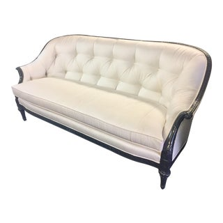 Century Furniture Isabel Sofa For Sale