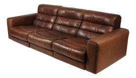 Image of Chocolate Standard Sofas