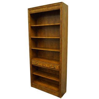 Drexel Heritage Chatham Oaks Collection Bookcase Wall Unit Preview