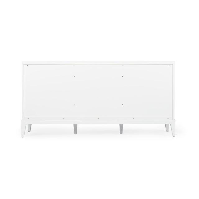 Casa Cosima Designers' Palette Casa Cosima Hayes Sideboard, Gray Cashmere For Sale - Image 4 of 5