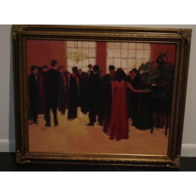 Original Signed Oil Painting - Paula Frizbe - Image 3 of 6