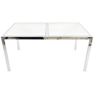 DIA Mirrored Dining Table or Desk