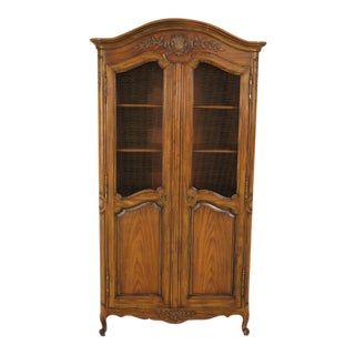 Kindel French Country Style Armoire For Sale