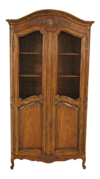 Superieur Kindel French Country Style Armoire