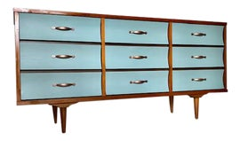 Image of Copper Chests of Drawers