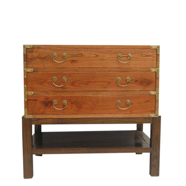 Elmwood Accent Table For Sale