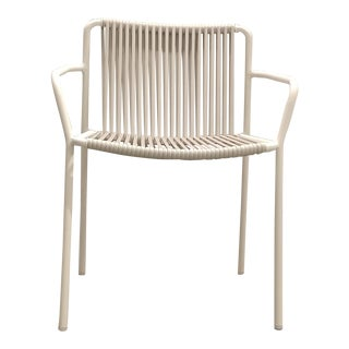 Pedrali Tribeca 3665 Outdoor Armchair For Sale