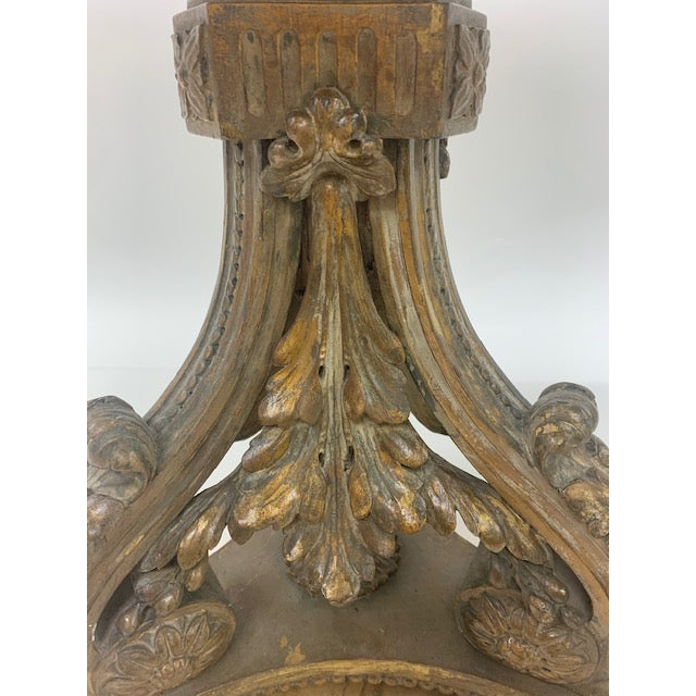 Maison Jansen Maison Jansen Gueridon Style Tables - a Pair For Sale - Image 4 of 11