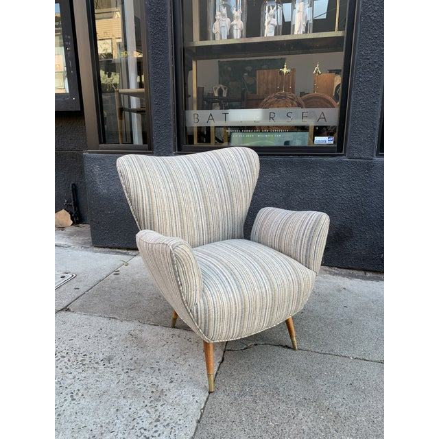 1960s Pair of Butterfly Chairs For Sale - Image 5 of 8