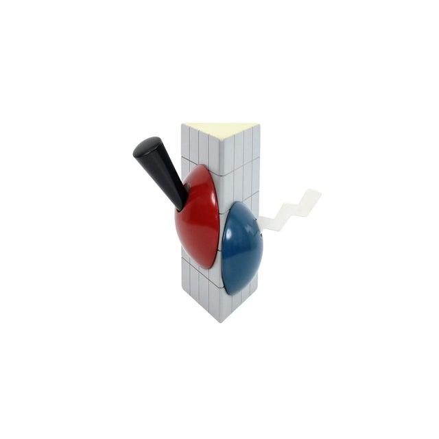 Sculptural Postmodern Coat Rack For Sale - Image 13 of 13