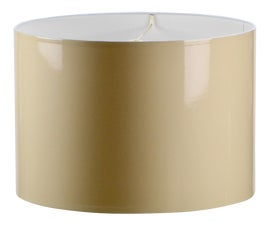 Image of Beige Lamp Shades
