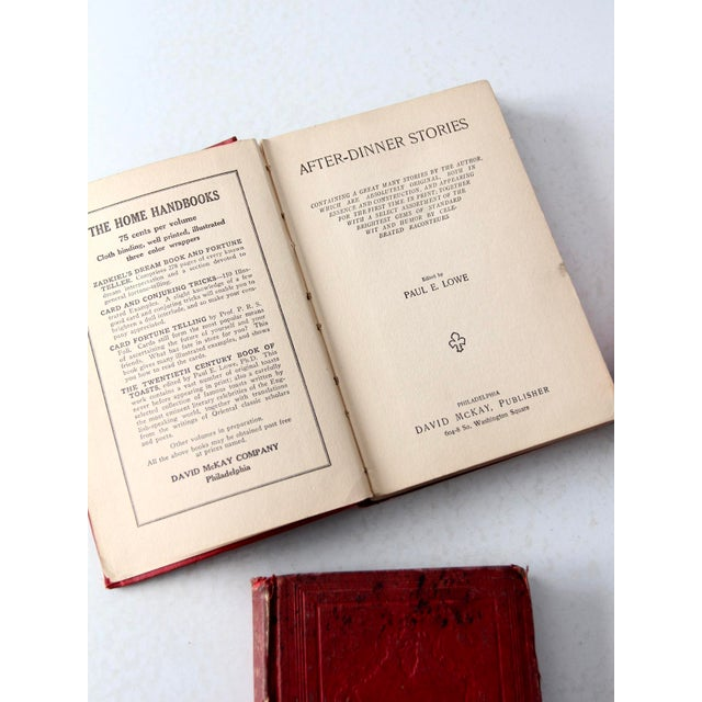 Victorian Book Collection Set of 4 - Image 10 of 11