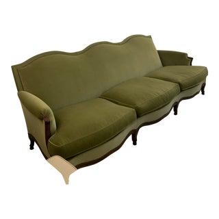 Custom John Hutton Sofa For Sale