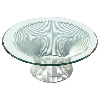 Knoll Coffee Table For Sale