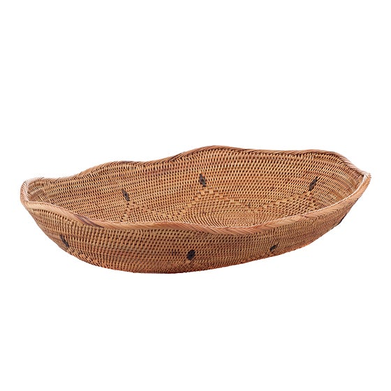 Sinuous Ate Basket - Image 3 of 3