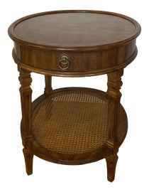 Image of Drexel Heritage Accent Tables