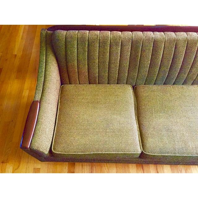 Kroehler Mid-Century Modern Sofa