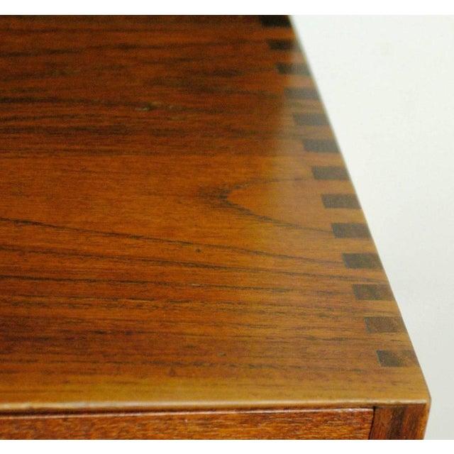 Peter Hvidt Danish Modern Dresser - Image 5 of 6