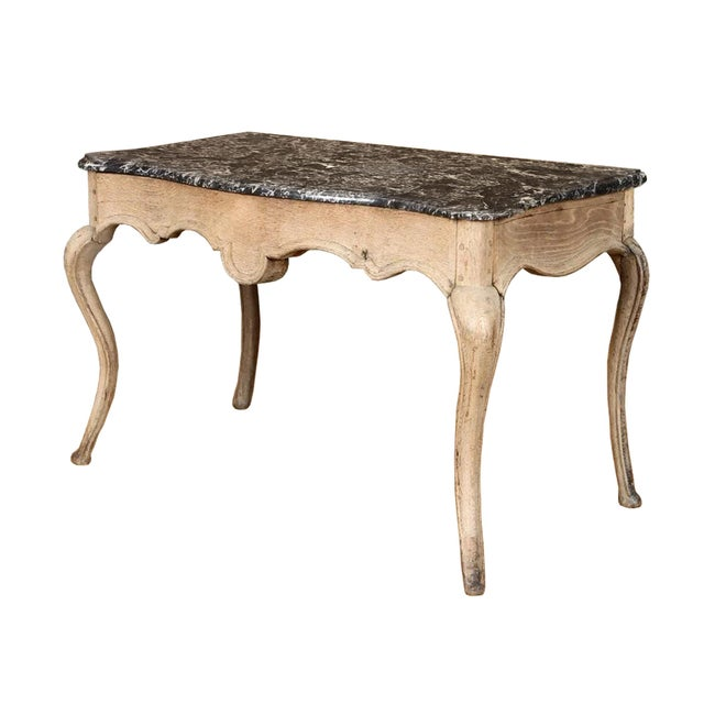 19th Century 19th Century French Console Table For Sale - Image 5 of 7