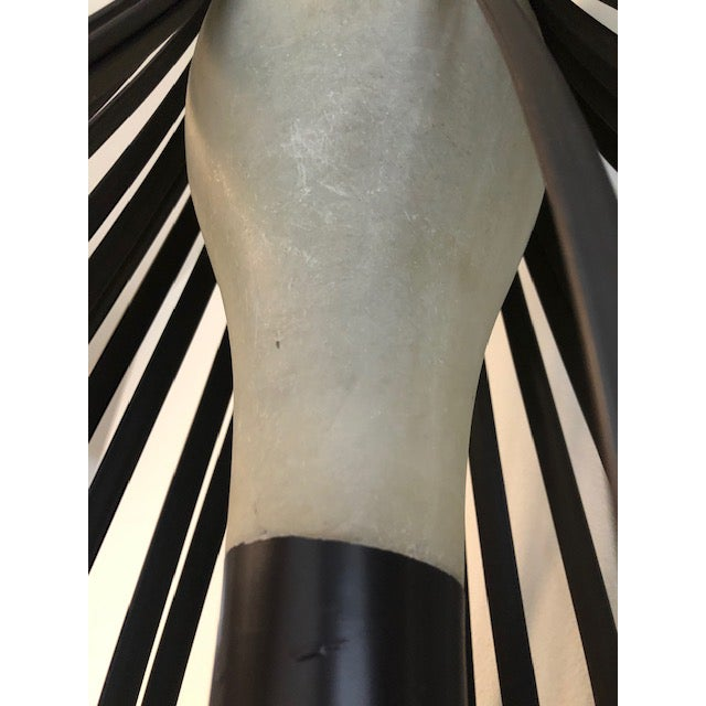 2010s Bud Hanging Outdoor Lamp For Sale - Image 5 of 8
