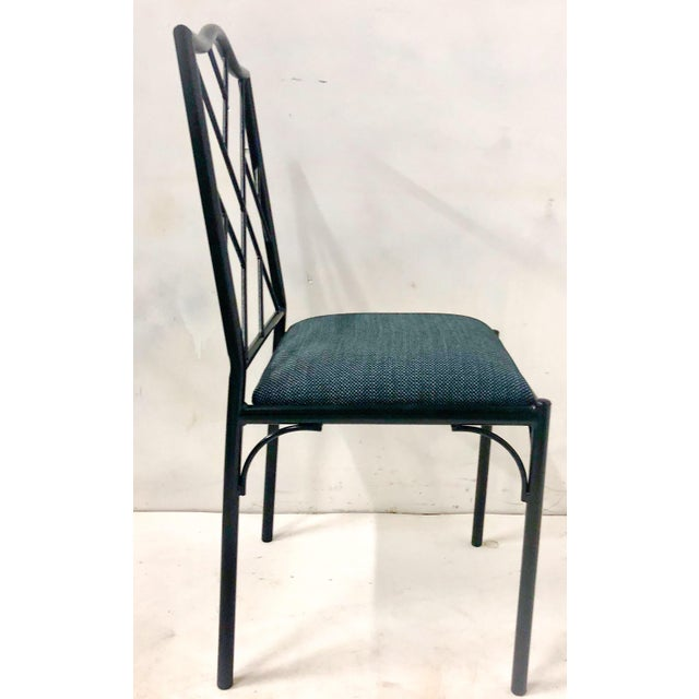 Chippendale Style Dining Chairs, Set of Six For Sale In Atlanta - Image 6 of 12