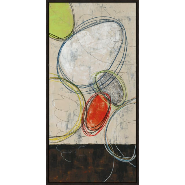 Kenneth Ludwig Print on Canvas, Shaken, Not Stirred by Wendy Hamilton For Sale