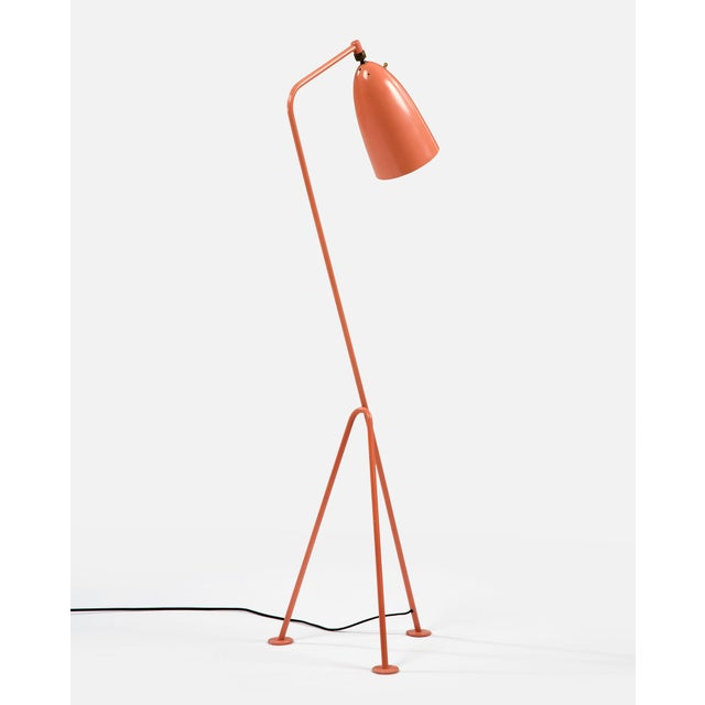 """Grasshopper"" floor lamp - Image 2 of 5"