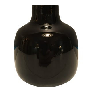 Contemporary Fritz Hansen Tora Urup Opal Vase For Sale