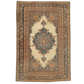 Tabriz Carpet For Sale