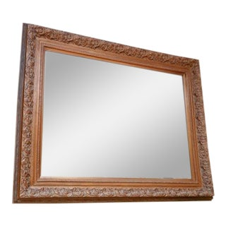 NYC Portico Lightweight Wall Mirror