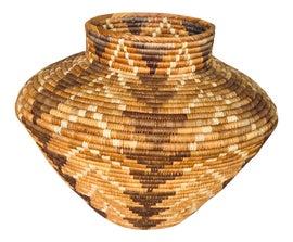 Image of Southwestern Baskets