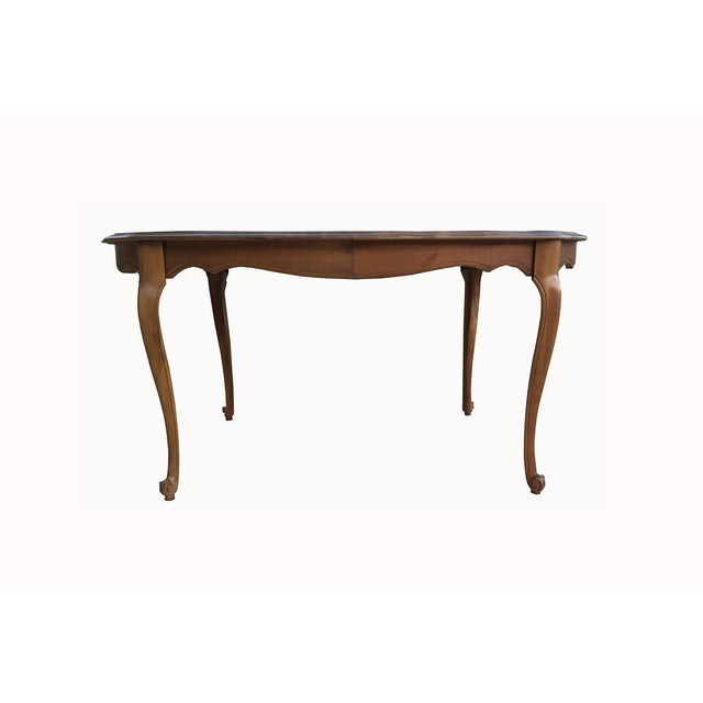 Maitland-Smith French Provincial Table - Image 5 of 8