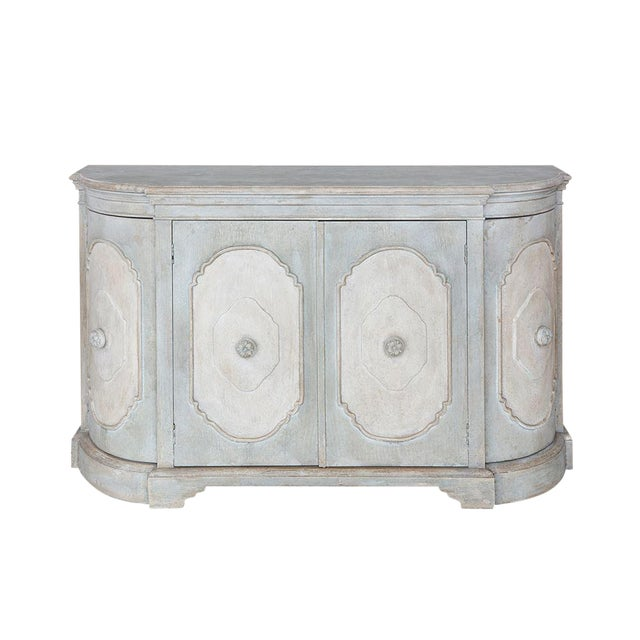 French Louis XV Style Buffet For Sale