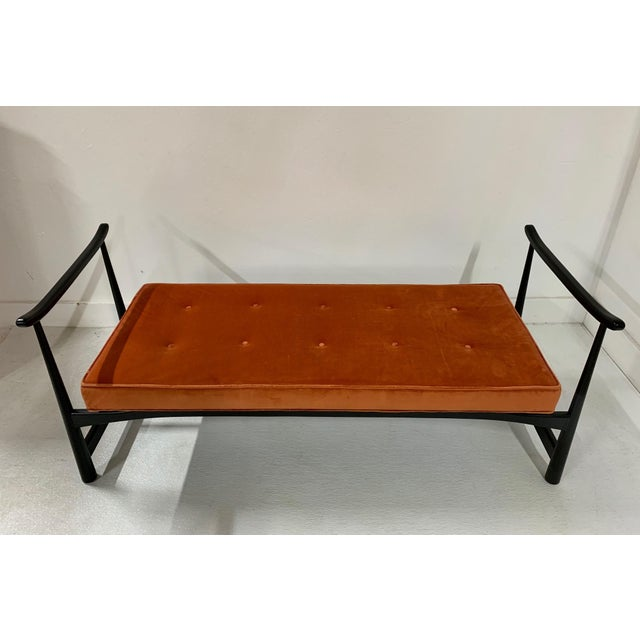 Asian 1950s Asian Style Bench For Sale - Image 3 of 6