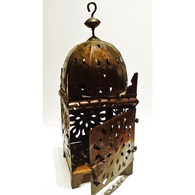 Moroccan Kasbah Lantern - Image 4 of 4