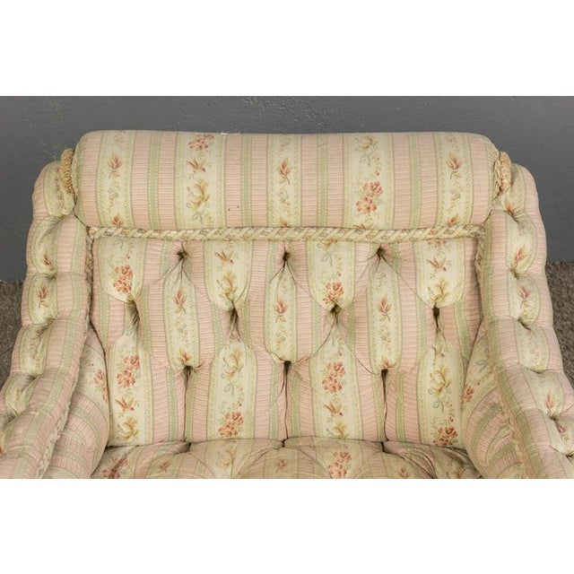 French 19th Century Armchair For Sale - Image 10 of 11