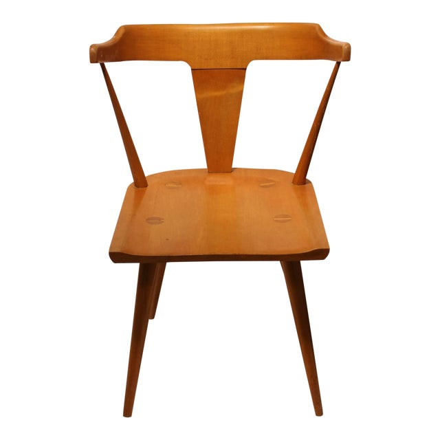 Stylish Mid-Century Paul McCobb Planner Group Chair - Image 1 of 3
