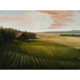 """Isaiah Ratterman """"The Barn"""" For Sale"""