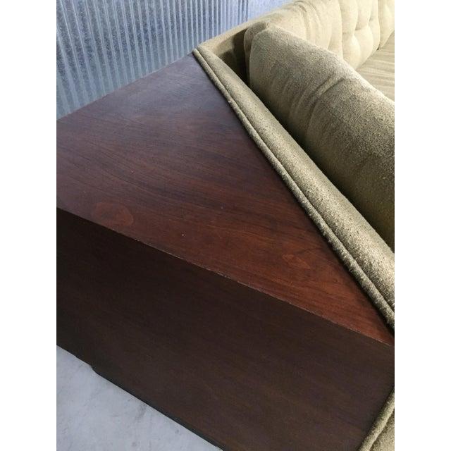 Adrian Pearsall Platform Sofa - Image 5 of 6