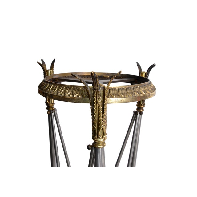 Hollywood Regency Planter Stand - A Pair - Image 8 of 10