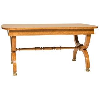 20th Century Biedermeier Table For Sale