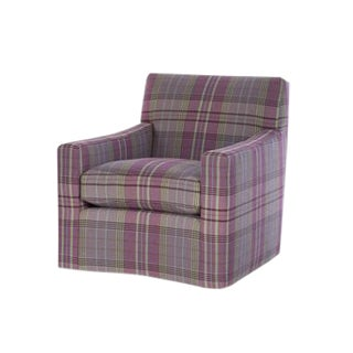 Highland House Alec Swivel Chair For Sale